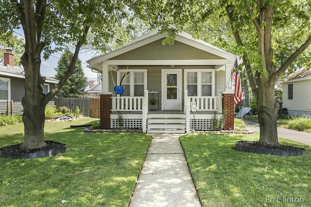 2312 Dalton Sw Ave Wyoming, MI 49519