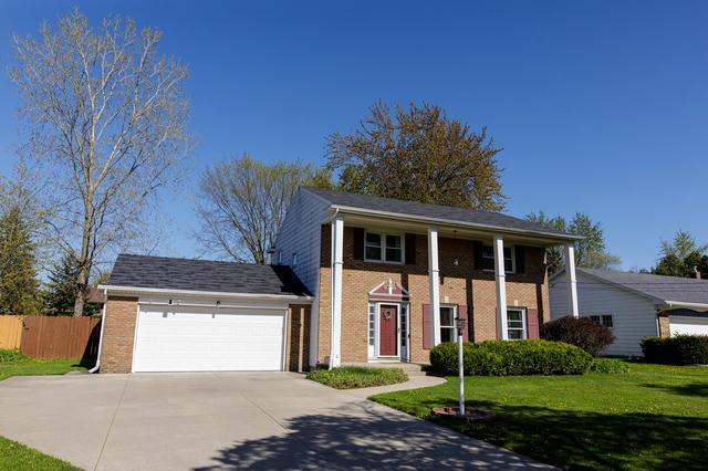 4308 Kentridge Drive Se Se Dr Grand Rapids, MI 49508