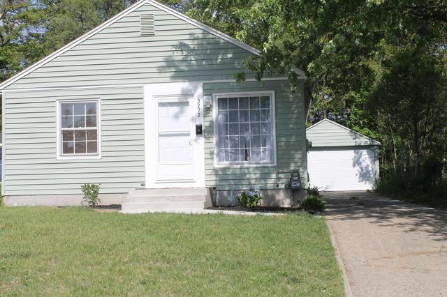 3272 Buchanan Sw Ave Grand Rapids, MI 49548