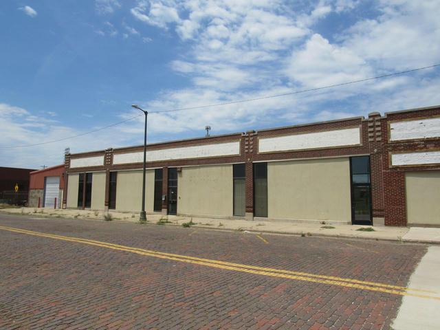155 W Wall St Benton Harbor, MI 49022