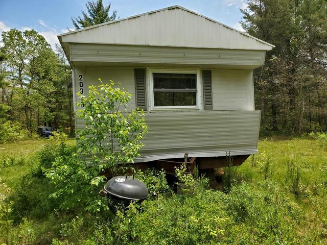 5603 S Nelson Road Rd Idlewild, MI 49642