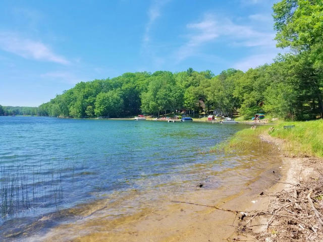 21st & Reed Lake Dr Baldwin, MI 49304