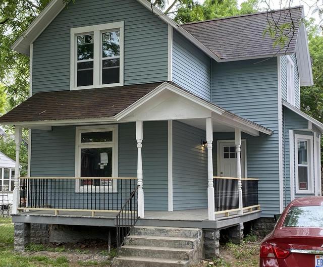 1212 Washington Ave Ave Kalamazoo, MI 49001