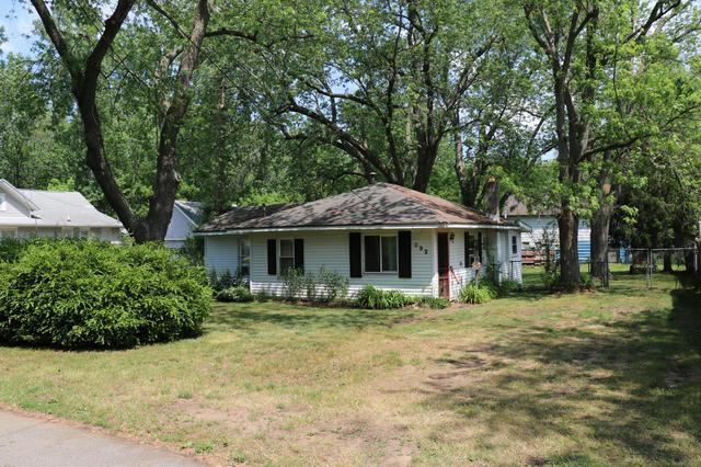 392 Walter St Coopersville, MI 49404