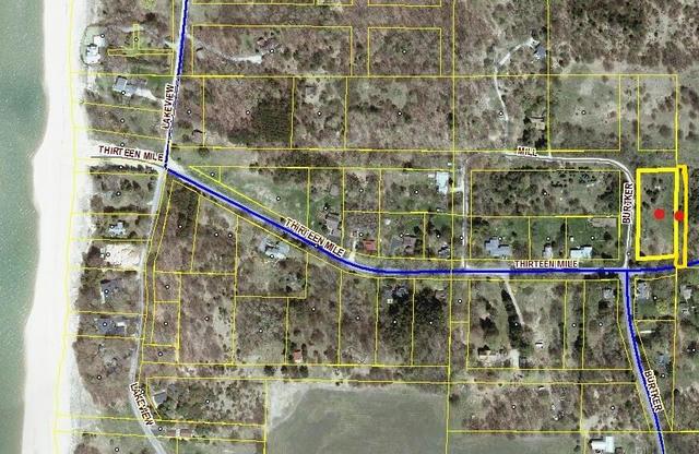 3130 Thirteen Mile Road Rd Bear Lake, MI 49614