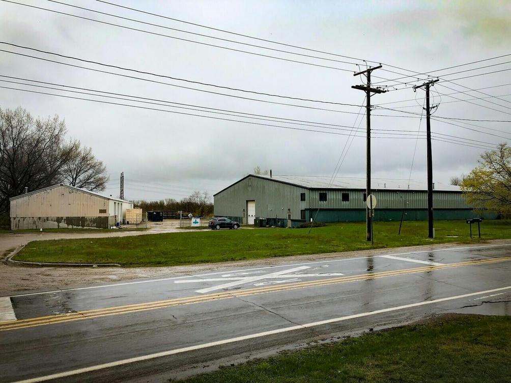 1251 Paw Paw Ave Benton Harbor, MI 49022