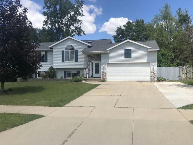 563 Sunbrook Se St Grand Rapids, MI 49508