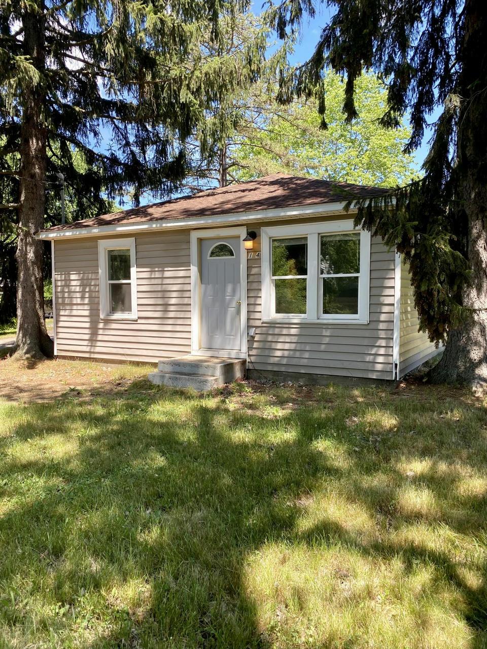 124 Fox Ave Ave Battle Creek, MI 49037