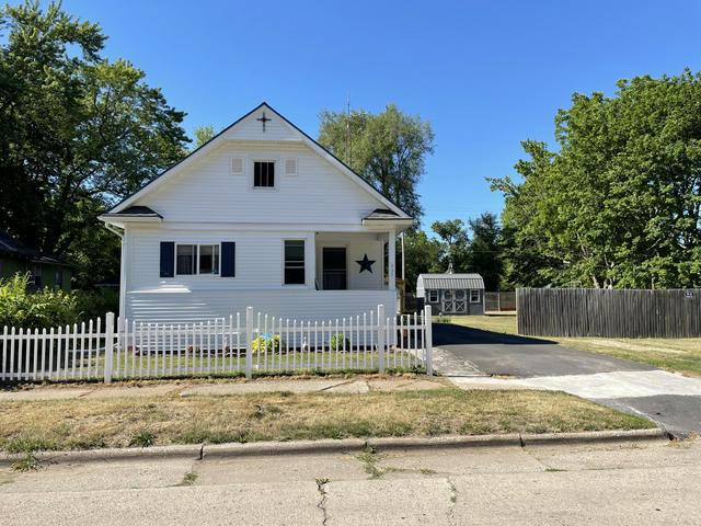 595 Clay St Benton Harbor, MI 49022