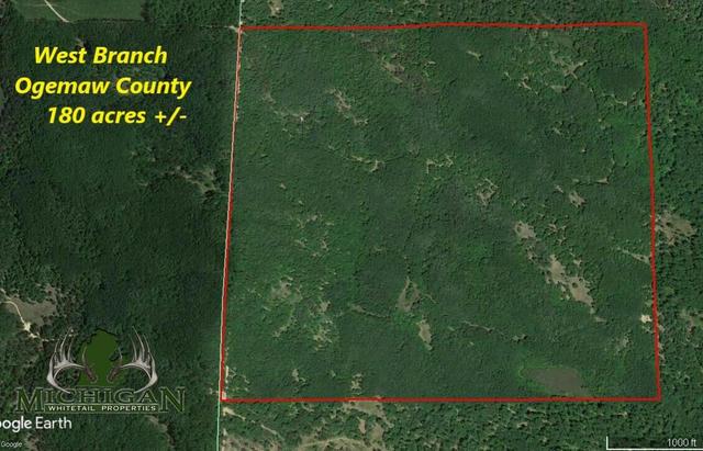 0vl Snake Trail West Branch, MI 48661