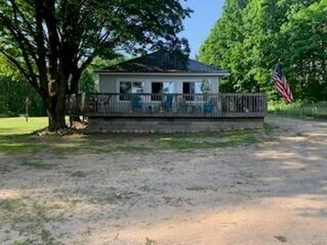 6750 W Mcbrides Rd Lakeview, MI 48850