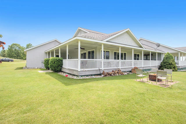 3533 S Golf View 5 Dr Shelby, MI 49455
