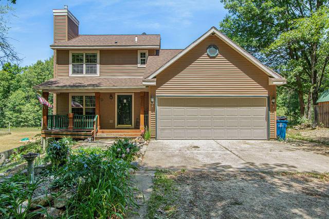 22544 W Wood Lake Rd Pierson, MI 49339