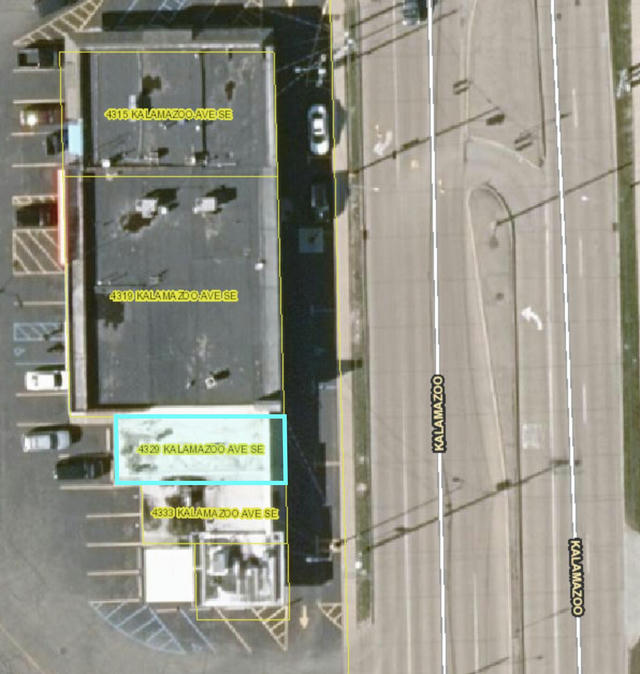 4329 Kalamazoo Se Ave Grand Rapids, MI 49508