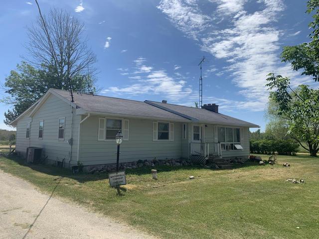 7026 Partridge Ave Marion, MI 49665