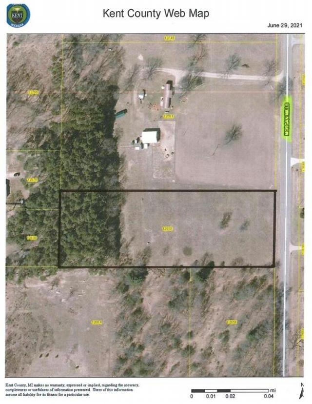 12653 Morgan Mills Ne Rd Greenville, MI 48838