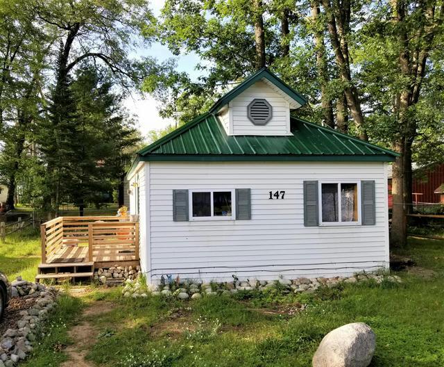147 Windover Dr Lake, MI 48632