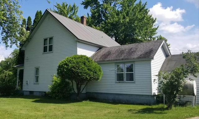 3833 Baldwin Ave Fremont, MI 49412
