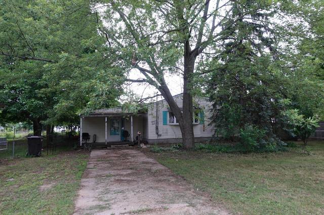 4463 Pinehurst Sw Ave Wyoming, MI 49548