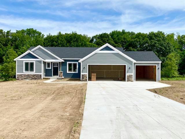 Lot 20 Golden Hollow Se Dr Grand Rapids, MI 49512
