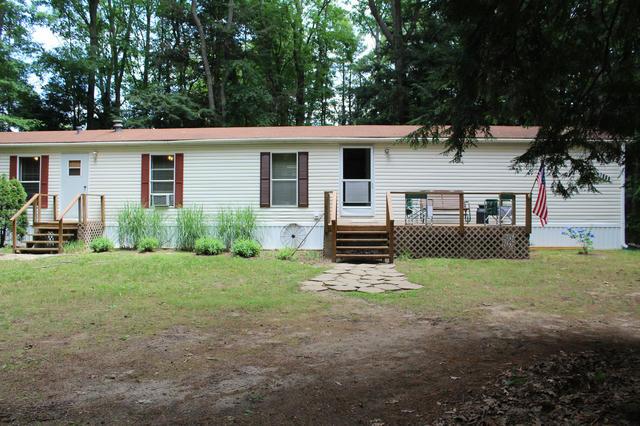 7868 W Wisconsin St Shelby, MI 49455