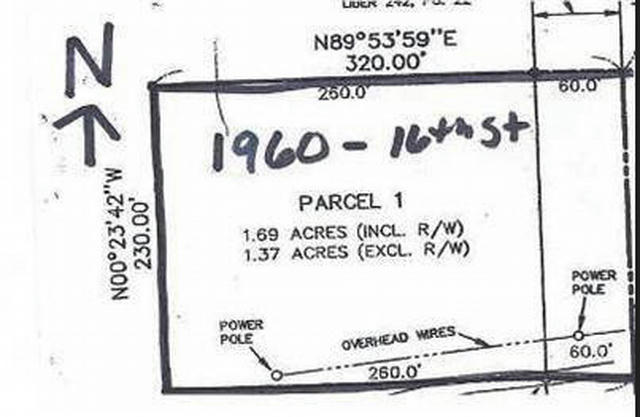 1960 16th St Allegan, MI 49010