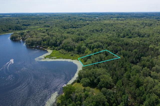 Parcel E S Hillview Lake Dr Rodney, MI 49342
