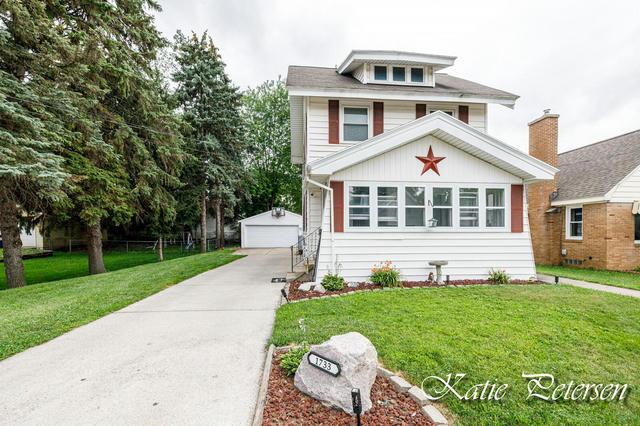 1733 Belden Sw Ave Wyoming, MI 49509