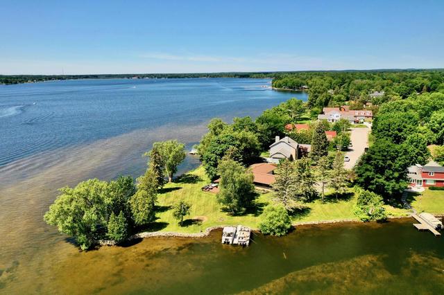 601 Lake Shore Dr Cadillac, MI 49601