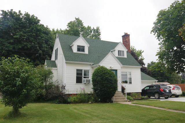 196 N Sheridan Ave Remus, MI 49340