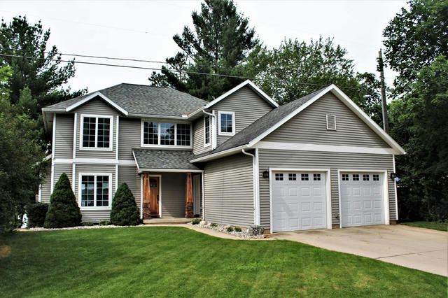 5668 W Cutler Rd Lakeview, MI 48850