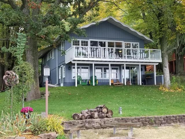 7765 W Lake Dr Canadian Lakes, MI 49346