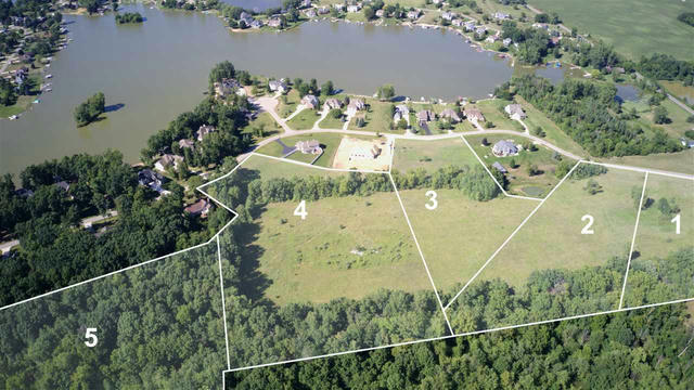 8516 O Dowling Dr Parcel 4 Onsted, MI 49265