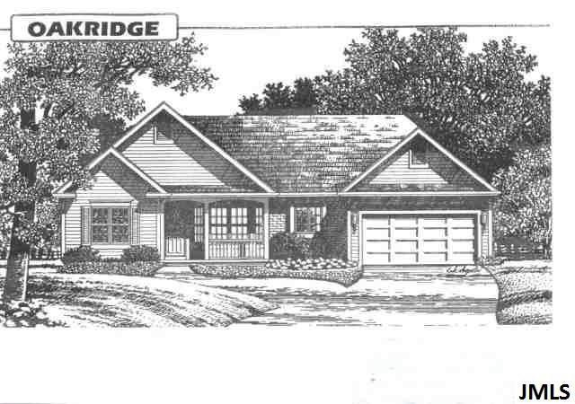 7860 S Portage Rd Jackson, MI 49201