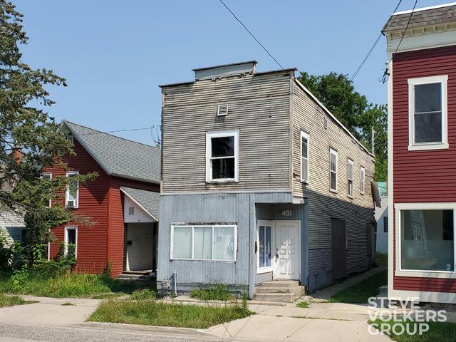 451 Carrier Ne St Grand Rapids, MI 49505