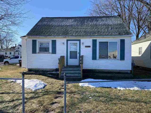 2505 Michigan Ave Lansing, MI 48917