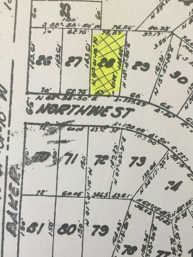 Lot 28 Northwest Dr Somerset Center, MI 49282