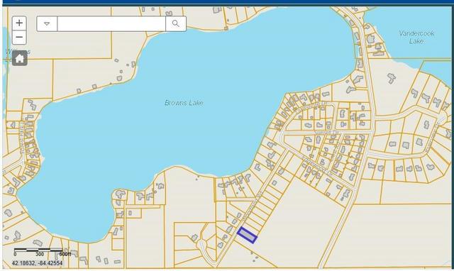 4000 Woodland Rd Lot 96 Jackson, MI 49203