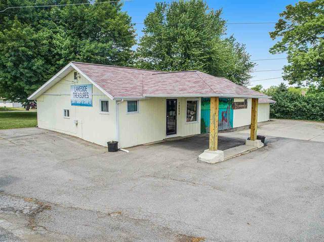 12654 Bunkerhill Rd Pleasant Lake, MI 49272