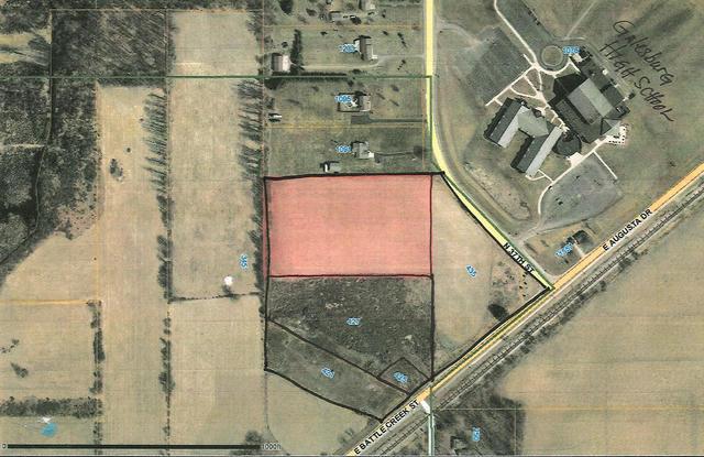 435 E Battle Creek St Galesburg, MI 49053