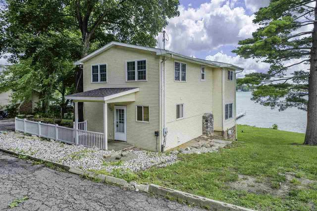425 Oakwood Ave Clark Lake, MI 49234