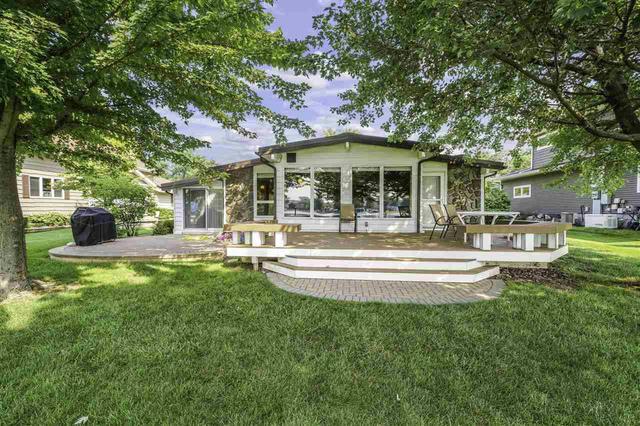 264 Pine Hill Lake Dr Horton, MI 49246