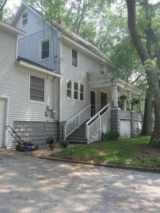 1240 Colfax Ave Benton Harbor, MI 49022