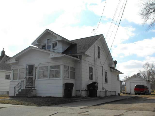 612 N East Ave Jackson, MI 49202