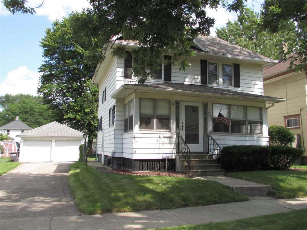 425 N Pleasant St Jackson, MI 49202