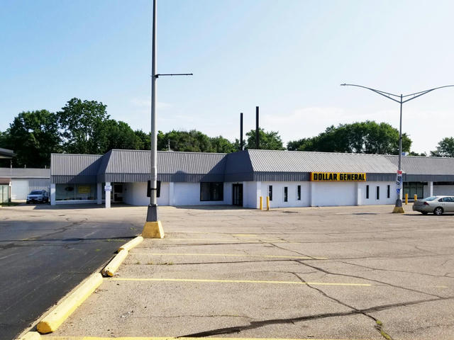 4524 Page Ave Michigan Center, MI 49254