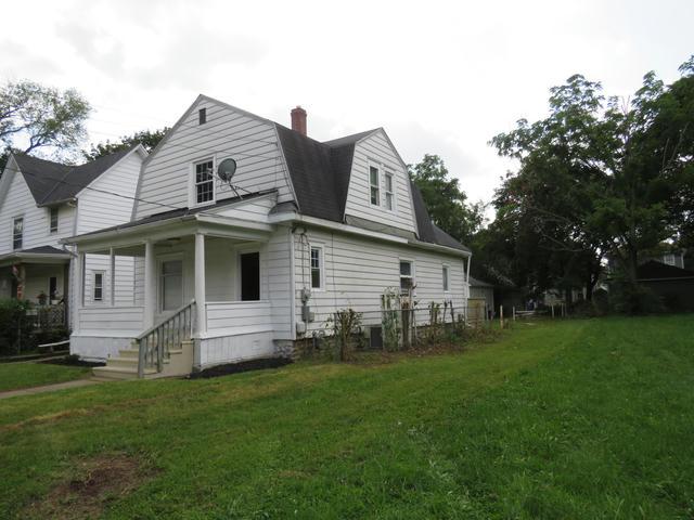 60 Illinois St Battle Creek, MI 49014