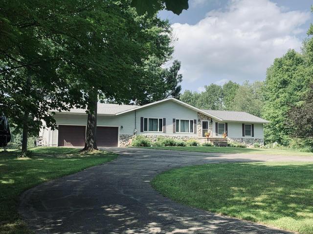4300 W Cutler Rd Six Lakes, MI 48886