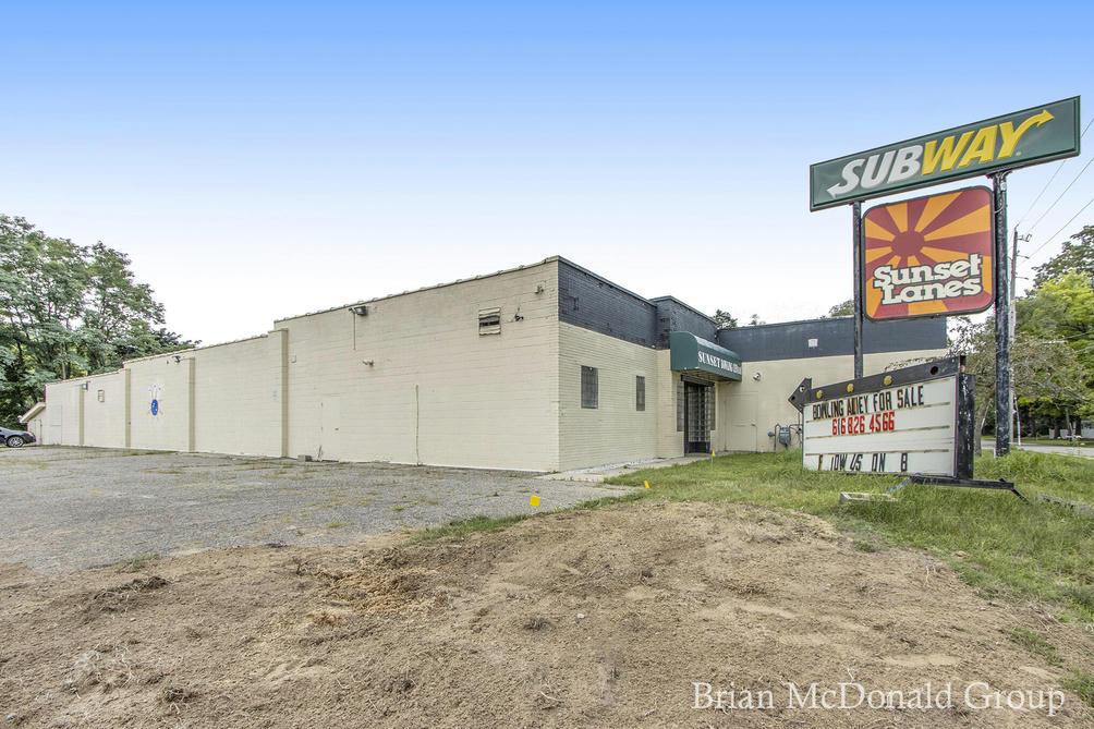 504 Western Ave Allegan, MI 49010