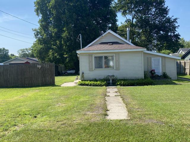 317 E Bittner Ave Reed City, MI 49677